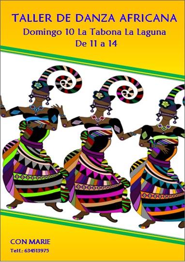 danza-africana