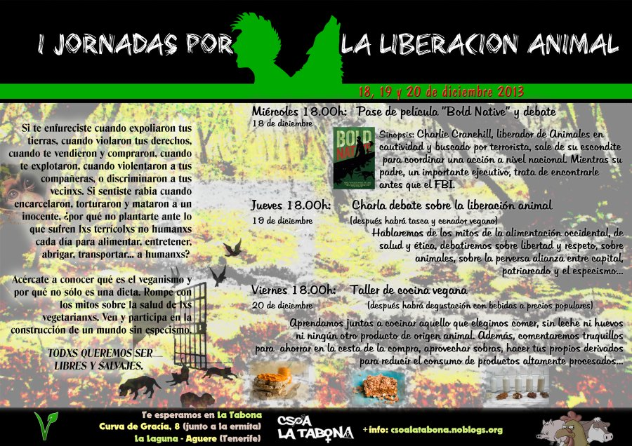 http://csoalatabona.noblogs.org/files/2013/11/jornadas-animales2peke.jpg
